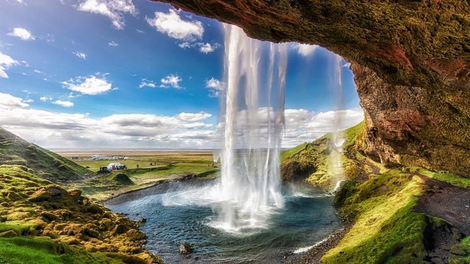 Resultado de imagem para islandia