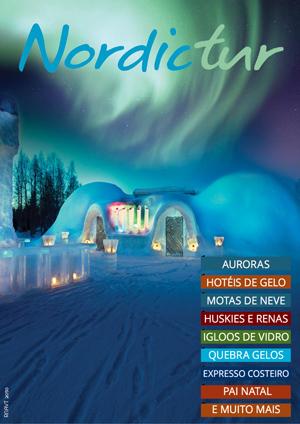 Nordictur - Inverno 2017 capa site