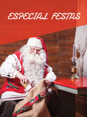 ESPECIAL FESTAS+Lapónia+Santa Claus+Rovaniemi+Réveillon+Passagem de ano+Natal+TerradoPai-natal+Finlandia+Islandia+Noruega+Tromso+AurorasBoreais+Mercados de Natal+AldeiadoPaiNatal+