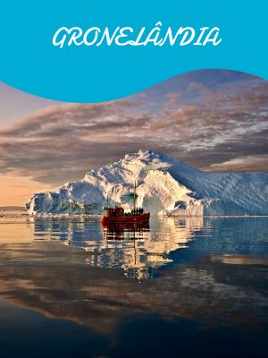 GRONELANDIA+,Viagens+,Nordictur+,Sol da meia noite+,Ilulissat+,Ammassalik+,Kulusuk+,Nuuk+,19